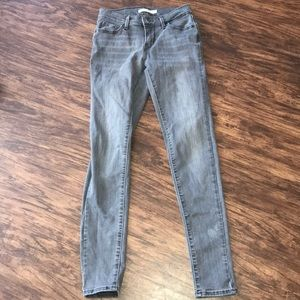 LEVI'S JEANS from urban outfitters